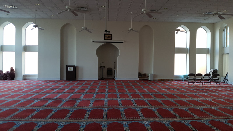 Islamic Association of West Virginia IAWV Masjid Mosque iawv